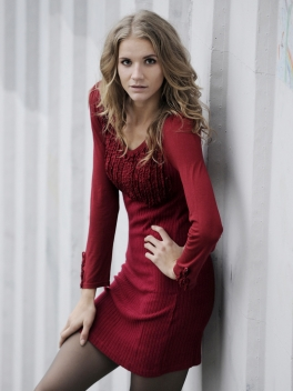 Siltos rudenines sukneles